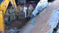 कोल्लम मंदिर हादसा: 5 लोग हिरासत में, मृतकों की संख्या 110 हुई
