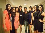 तस्वीरें: प्रियदर्शिनी बनीं फेमिना मिस इंडिया 2016, शाहरुख-संजय दत्त भी रहे मौजूद