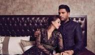 Hazel Keech pens down a heartwarming note for husband Yuvraj Singh on 1st wedding anniversary