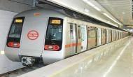 No Delhi metro services till 2.30 pm on Holi