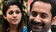 After Maheshinte Prathikaram, Fahadh Faasil bags Mohan Raja's next opposite Nayanthara