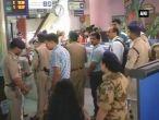 दिल्ली मेट्रो में पहली बार लूट