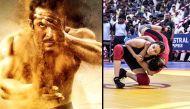 Shirtless Salman Khan as Haryanvi wrestler rules Sultan poster