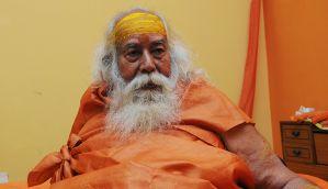 Shankaracharya Swaroopanand Saraswati is a misogynist. Thankfully, he's irrelevant