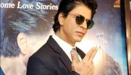 My next film with Aditya Chopra is a very big project: Shah Rukh Khan