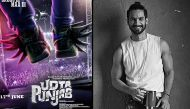 Udta Punjab: Shahid Kapoor is Gabroo the rockstar; trailer out on 16 April