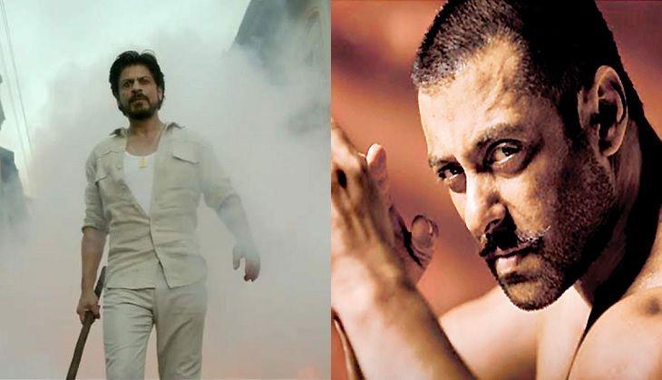 Shah Rukh Khan is King Khan but I'm desperate to work with Salman Khan: Kajal Aggarwal