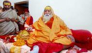 Maharashtra drought due to Sai worship: Shankaracharya Swami Swaroopanand Saraswati