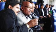 Zuma scandal: Billionaire Gupta bros flee to Dubai over corruption charges