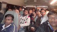 11 दिन बाद एनआईटी श्रीनगर के छात्रों ने छोड़ा कैंपस