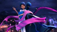 There is a new country taking animation by storm, and it is an unlikely one: Pakistan