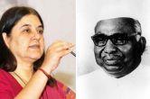 जानिए पत्रकारों के पीछे पड़ी मेनका गांधी ने खुद कैसी पत्रकारिता की थी