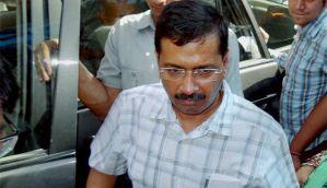 AgustaWestland: AAP protestors baton-charged in Delhi