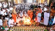 Now Tamil Nadu Brahmins demand reservations