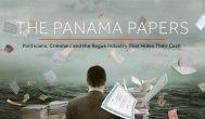 पनामा पेपर्स लीक: मोजेक फोंसेका पर पुलिस का छापा