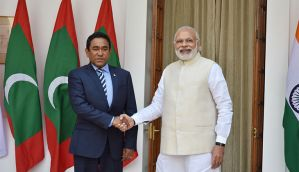 Maldives President's visit: why is India hell-bent on helping a dictator?