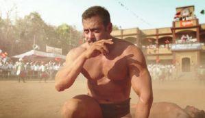 Salman Khan's Sultan teaser gets over 3 million views in under 24 hours