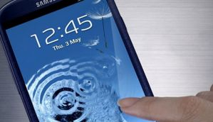 How secure is your smartphone's lock screen?