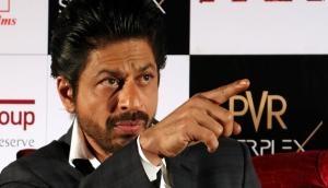 Egyptian artiste sings for Shah Rukh Khan-starrer