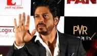 'नेपोटिज्म' को लेकर बॉलीवुड में चल रही बहस पर शाहरुख़ का बड़ा बयान