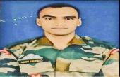 मणिपुर: आतंकियों से मुठभेड़ में मेजर शहीद