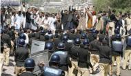 PoK leaders slam Pakistan for human rights violations