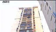 Mumbai: Fire in Lokhandwala's Raheja Classique building