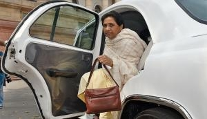 BSP supremo Mayawati quit hours after angry walkout from Rajya Sabha