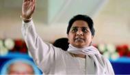 'पीएम नरेंद्र मोदी' के बाद बसपा सुप्रीमो की बनेगी बायोपिक, ये एक्ट्रेस निभा सकती हैं मायावती का किरदार !
