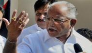 Karnataka Crisis: BS Yeddyurappa takes U-turn, admits he met JD(S) MLA's son; calls CM Kumaraswamy's audio sting, '3rd grade politics'