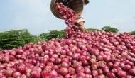 पाकिस्तान से प्याज मंगाने की है तैयारी, भड़के किसान, पूछा- किसान उससे बड़े दुश्मन हैं ?
