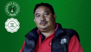 'Gorkhaland demand practical, not just sentimental,' says Kalimpong's Ranbir