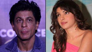 Priyanka Chopra & Shah Rukh Khan on why the world now looks at Bollywood differently