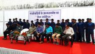 Samajik Ekta Manch disbands due to 'slander campaign' against them