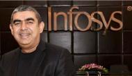 Infosys में बड़ा बदलाव, विशाल सिक्का का MD और CEO पद से इस्तीफ़ा