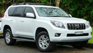 New Karnataka BJP chief Yeddyurappa gets Rs 1 crore SUV for party work