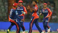IPL 2016: Delhi Daredevils thrash Kings XI Punjab by 8 wickets