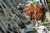 जापान में लगातार तीसरे दिन भूकंप, 29 की मौत