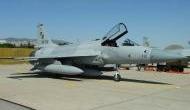 Pak और चीन अपनी युद्धक क्षमता को करना चाहते हैं मजबूत, JF-17 को कर रहा अपग्रेड