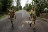 झारखंड: बोकारो में रामनवमी जुलूस के दौरान हिंसा के बाद कर्फ्यू