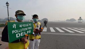 Odd-Even 2.0 might not be able to contain Delhi's pollution. Here's why