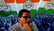 Prashant Kishor faces a Patiala peg of a challenge in Punjab