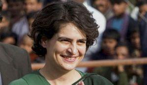 Priyanka Gandhi downplays 'hype' surrounding Enforcement Directorate's notice to Robert Vadra