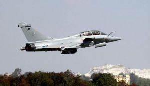 India, France to sign 7.87 Billion Euro Rafale Deal on 23 September