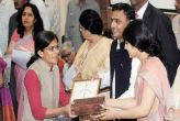 सपा में शामिल हुईं इलाहाबाद यूनीवर्सिटी की छात्रसंघ अध्यक्ष ऋचा सिंह