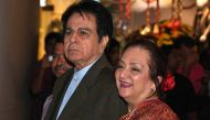 Dilip Kumar recovering well, will be discharged in a few days