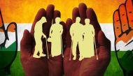 बीजेपी की तर्ज पर कांग्रेस भी बनाएगा बुजुर्गों का मार्गदर्शक मंडल