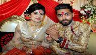 Ravindra Jadeja set to tie nuptial knot with Riva Solanki today