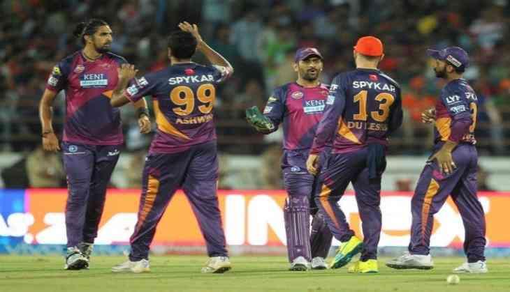 Mitchell Johnson masterclass leads Mumbai to IPL title