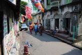 पश्चिम बंगाल: दूसरे चरण का मतदान जारी, हिंसक झड़प मेंं 8 घायल